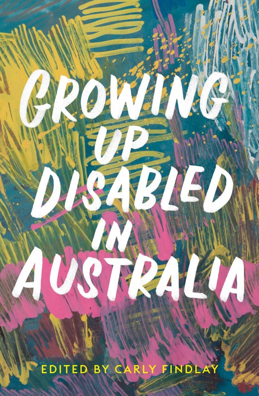 Growing up Disabled (online)